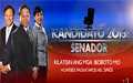 KANDIDATO 2013: SENADOR – MAY 2, 2013 PART 1/3