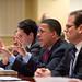 Small photo of Lt. Governor Testifies on P3 Legislation
