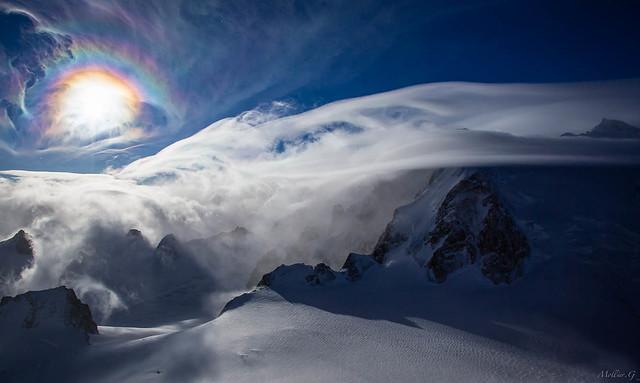 R L Goossens Montagne & Brume :...