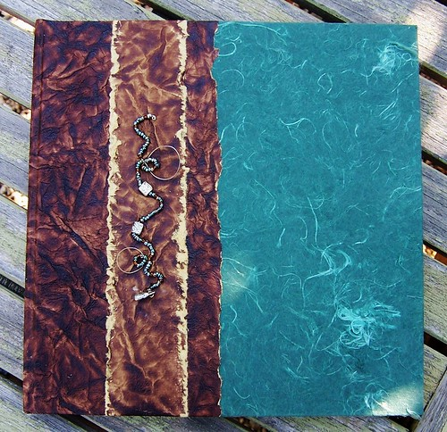 Woodlands Journal $25