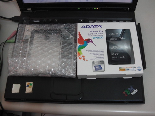 07_IBMThinkPadT42升級SSD