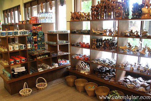 Souvenir Shop, Bandos Island Resort & Spa