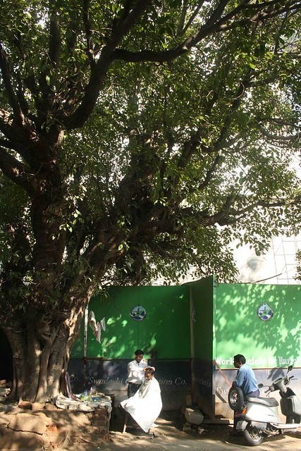 City Hangout – BK Dutt Colony, Central Delhi