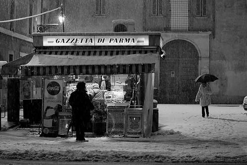 Parma by RosLol