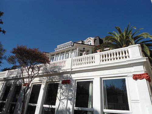 El nuevo hotel Palacio Astoreca/The new Palacio Astoreca Hotel, Cerro Alegre, Valparaíso, Chile - www.meEncantaViajar.com by javierdoren