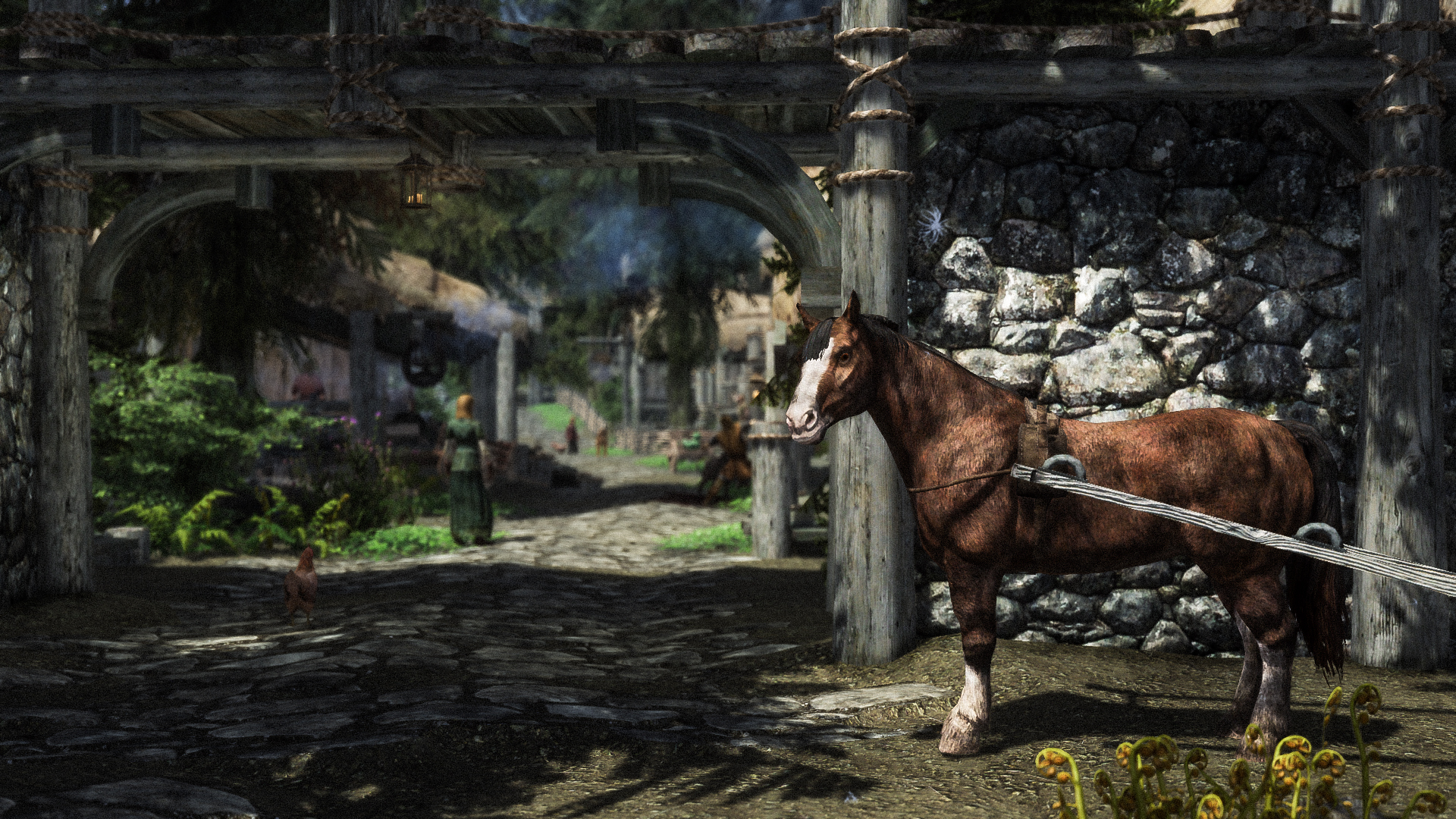 Portraits of Riverwood | 4K Horse Show #2 | Flickr - Photo Sharing!