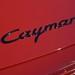 2007 Porsche Cayman 5spd Guards Red Black in Beverly Hills @porscheconnection 729