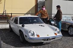 Lotus Europa Sr2