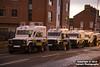 PSNI / POLICE / Land Rover Penman / TSG by Calvert Photography