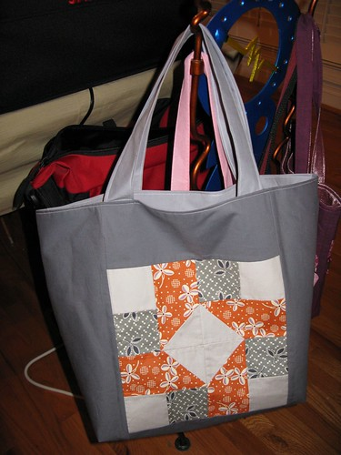 Hope Valley bag