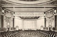Oasis Theatre, Ridgewood, NY in 1928 - 2
