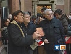 presentato a morandi trasmesso tg3