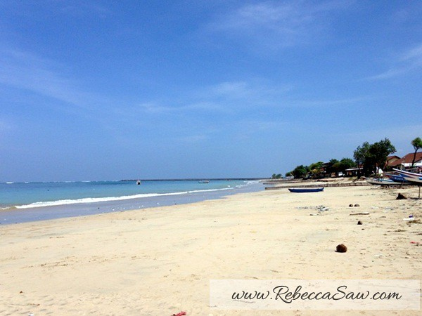 Le Meridien Bali Jimbaran - rebeccasaw-047