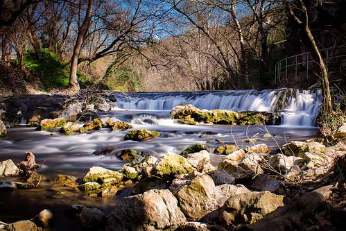longexposure france canon waterfall flickr hiver jour provence paysage cascade roquevaire provencealpescôtedazur huveaune pauselongue extérieur valdonne canoneos600d gabimonnier