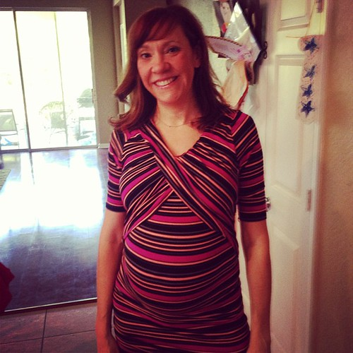 31 weeks! Update going on the blog today...
