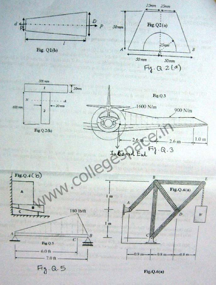 NSIT Question Papers 2012 – 2 Semester - End Sem - COE-ICE-ECE-112