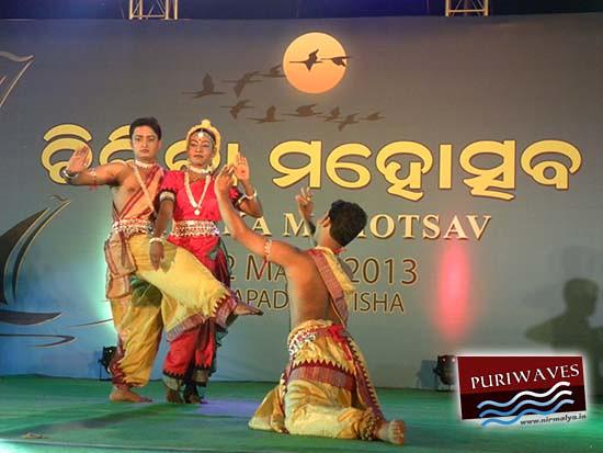 Chilka Mahostav 2013 Two-day Chilika fest