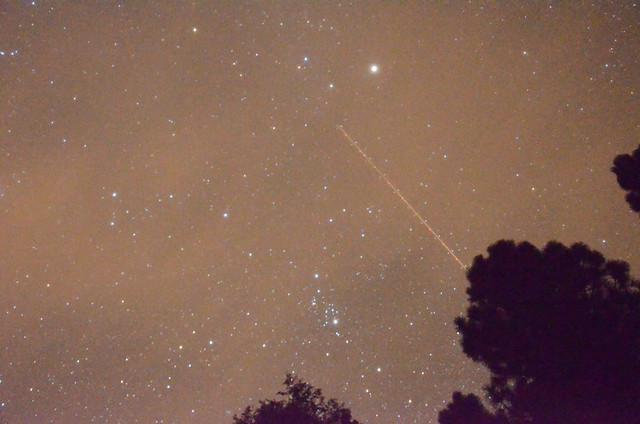 Shooting Star 1