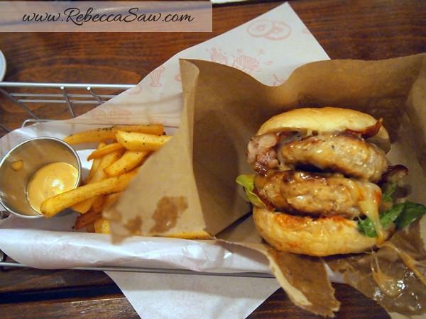 Burgertory - SS15 - delicious Gourmet PORK BURGERS-017