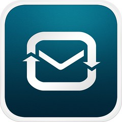 MailboxのようなそうでないようなメーラーアプリTaskBoxを使ってみた