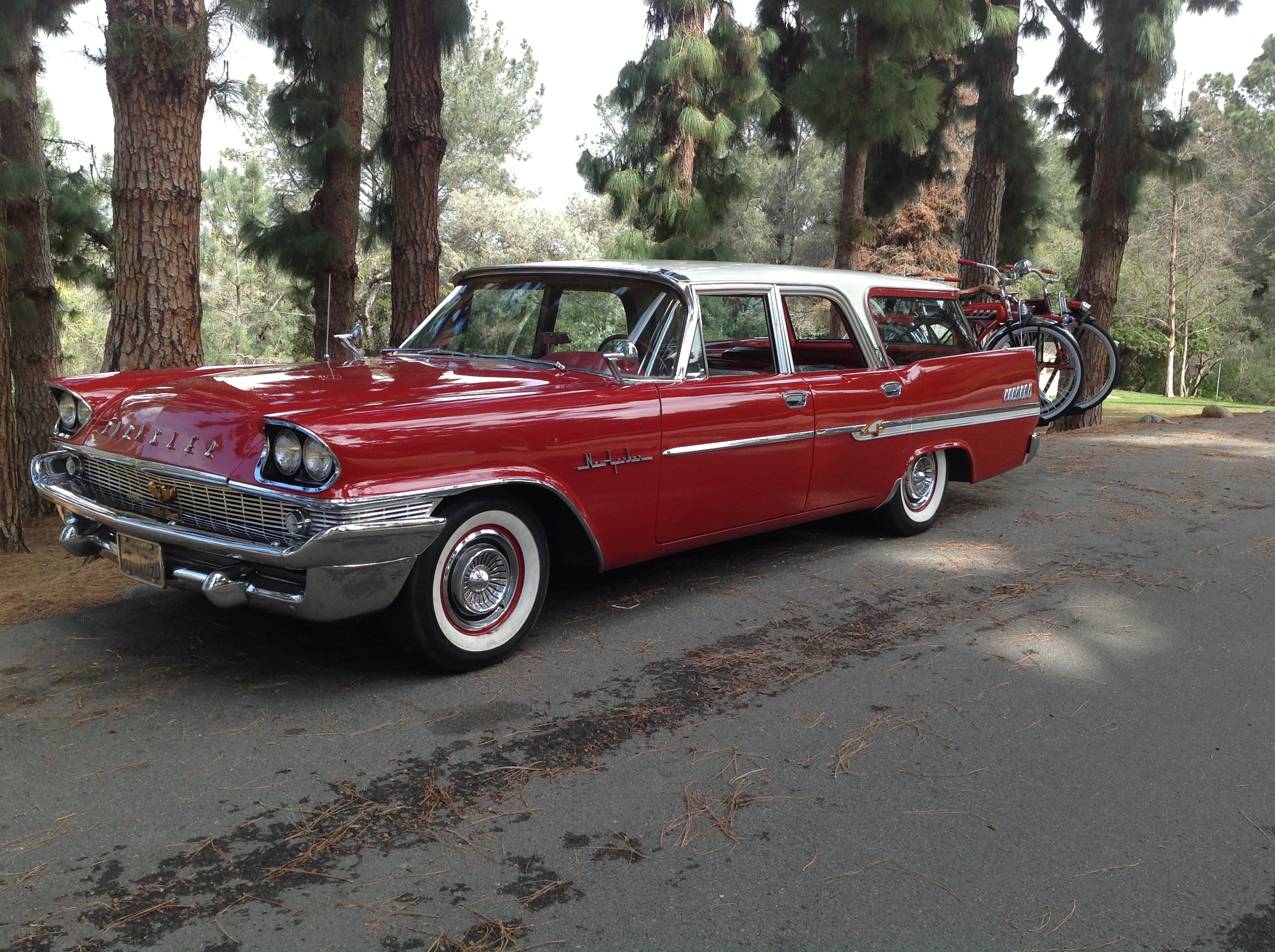 1962 chrysler newport town and country wagon 1960 to 1969 pinterest station wagon cars and mopar