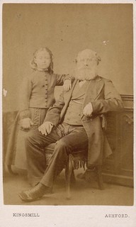 George and Florence Beatrice Smallbone