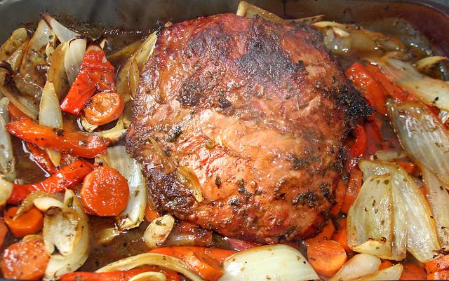 Carne al Horno 104