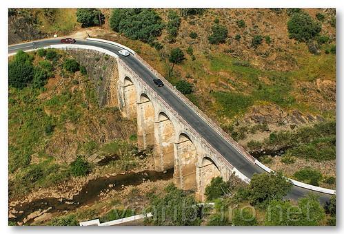 Ponte em Mértola by VRfoto