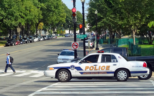 united-state-capitol-police