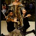 MegaCon 2013 - Ruby Rhod by Howie Muzika