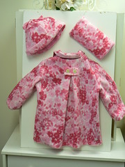 art, pattern, textile, clothing, pattern, sleeve, outerwear, design, pink,
