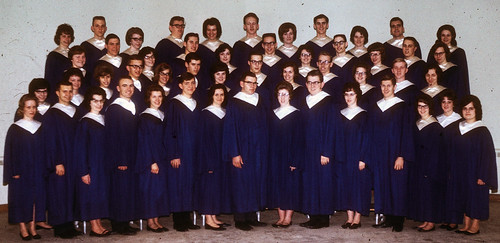 Chorale 1965