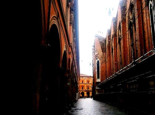 San Petronio a Bologna