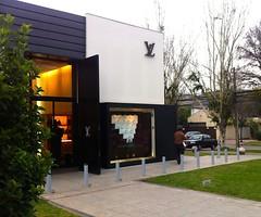 Rua Alonso de Córdova