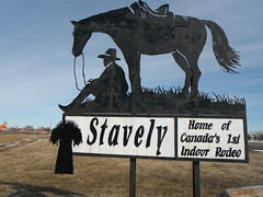 Villages -Countrysides Southern Alberta