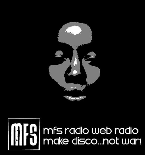 mfs disco not war