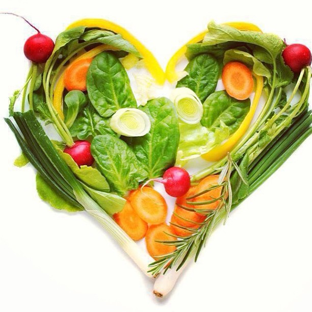 Heart healthy eating during the holidays uk