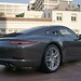 2012 Porsche 911 Carrera S Coupe 991 Agate Grey Black PDK in Beverly Hills @porscheconnection 1118