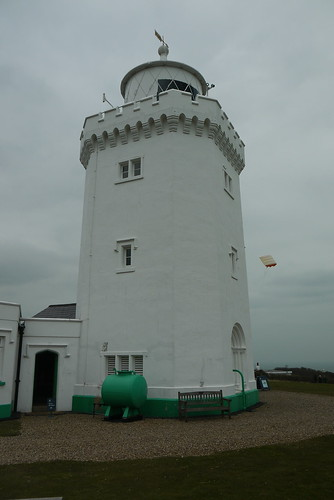 South Foreland Lighthouse Kite Day