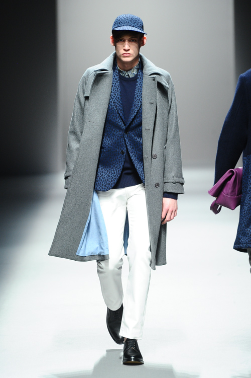 FW13 Tokyo MR.GENTLEMAN046_Henrry Evans(Fashion Press)