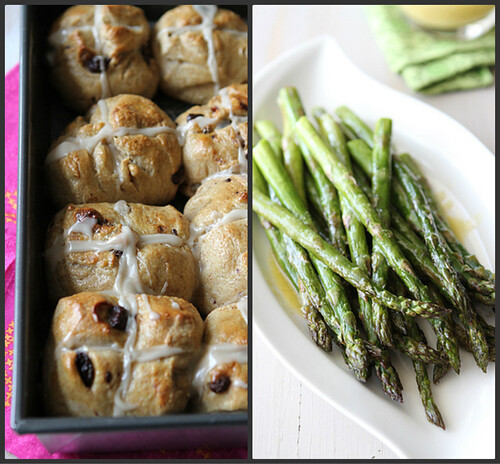 My Favorite Easter Recipes {Craft & Recipe Link-Up} #Easter