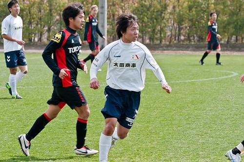 2013.03.24 練習試合 vs名古屋グランパス-6471