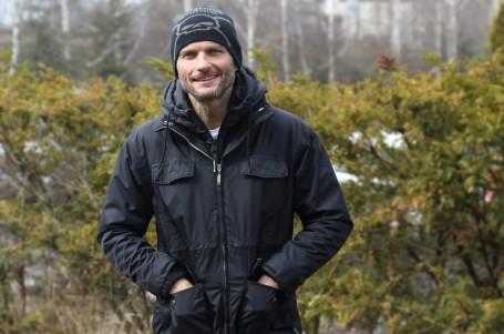Změnil jsem přístup k životu a denně běhám, říká Dalibor Gondík