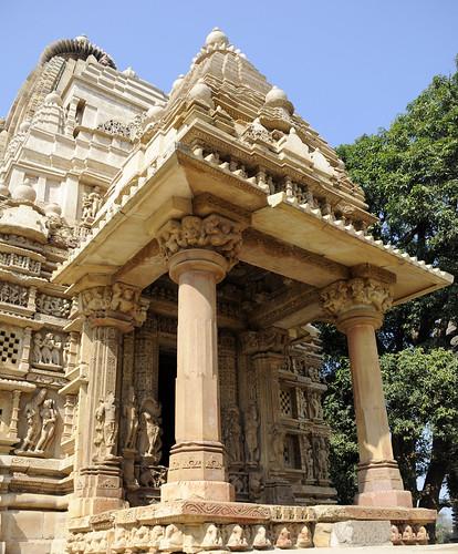 Parsvanath Temple, Madhya Pradesh