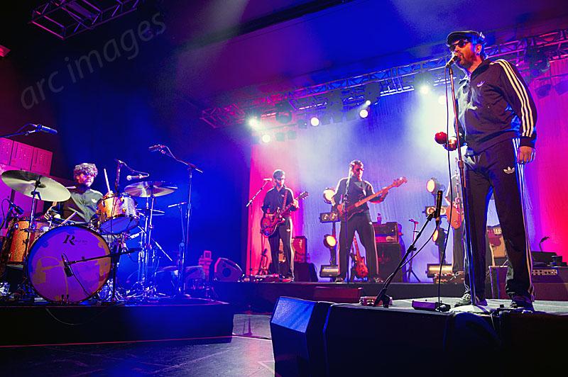 Eels @ O2 Birmingham 30-3-13