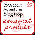 Sweet Adventures Blog Hop - April 2013
