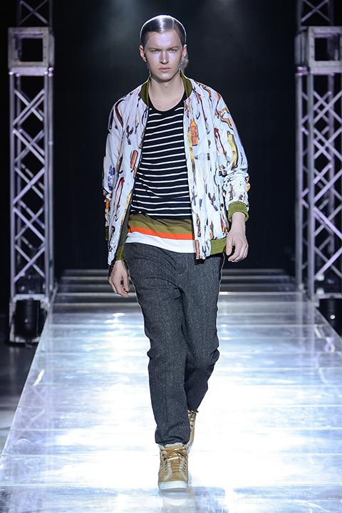 Jens Esping3080_FW13 Tokyo yoshio kubo(apparel-web.com)