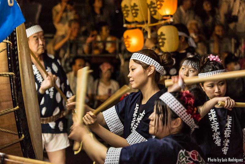Kanto Matsuri en Akita-52