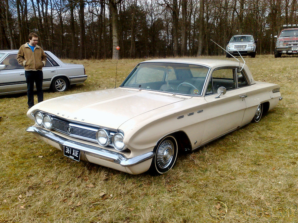 Buick Special 1961 1961–1963 Buick Special