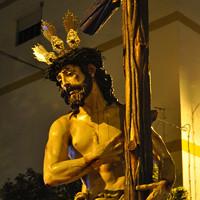 Cristo Varón de Dolores